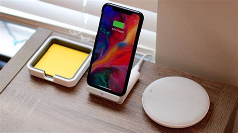 anker fast charger iphone x review anker s new powerwave wireless chargers power your