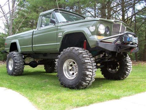 jeep gladiator military 70 best images about j10 j20 j4000 jeep on pinterest