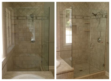 Custom Frameless Glass Shower Louisiana Bucket Brigade Custom Shower Glass Doors Frameless