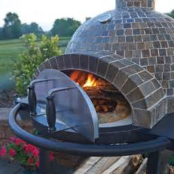 Backyard Brick Oven Sams Club Wood Fire Pizza Oven