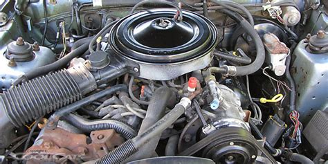 how does a cars engine work 1986 mercury sable user handbook service manual 1986 mercury cougar engine removal