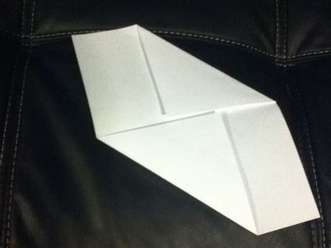 Folding Paper Into An Envelope - 2 easy ways to fold an origami envelope wikihow