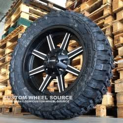 Mud Tires And Rims For Sale On Ebay 20 Quot Dw930 Wheels With 35x12 50r20 Gladiators Road