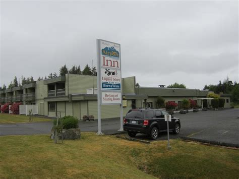 Port Hardy Car Rental by Airport Inn Port Hardy Canada Booking