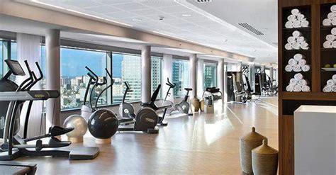 Salle De Fitness Design by H 244 Tels 224 Avec Salle De Fitness