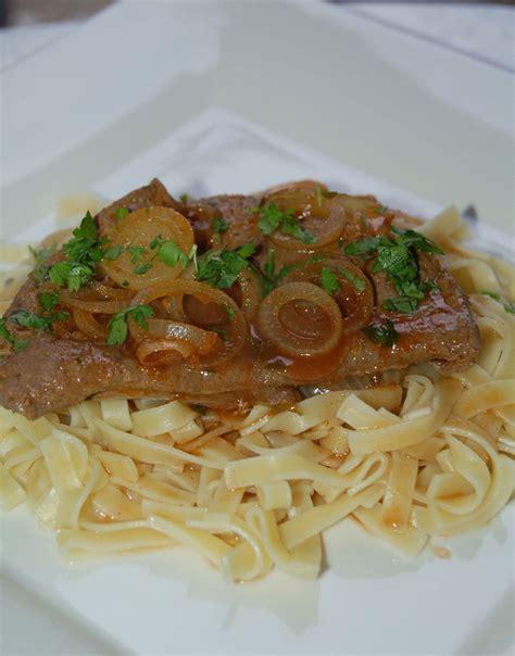 cuisiner le foie de boeuf comment cuire foie de boeuf