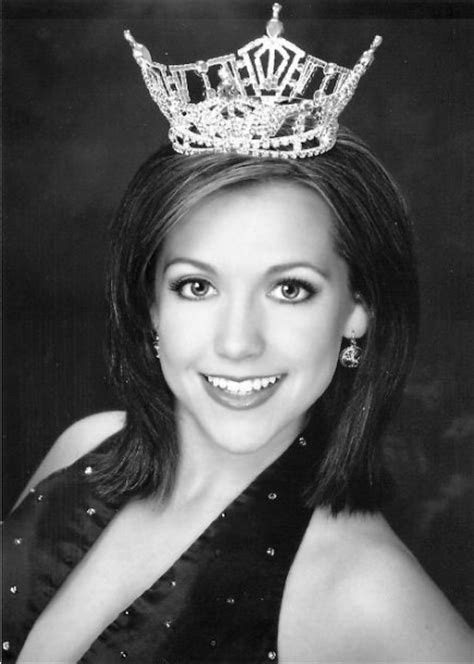 Miss America 2006 Has Surgery In Nc by Miss Carolina 2006