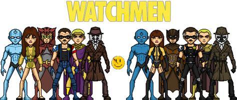 edgar jacobi watchmen wiki fandom powered by wikia category watchmen universe microheroes dc wiki fandom