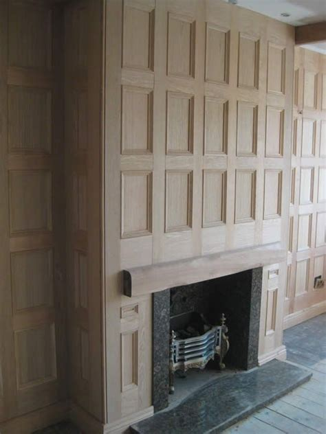 oak wall panelling  wall panelling experts wooden wall