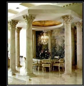 interior columns for homes architectural columns wood columns composite fiberglass