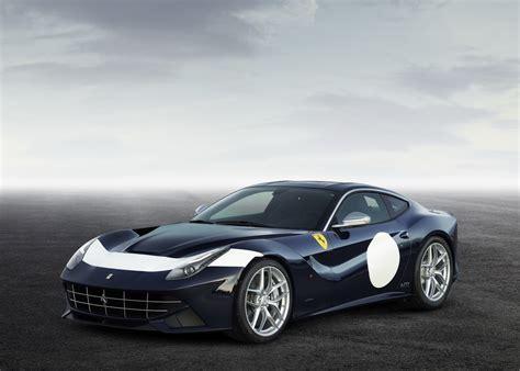 ferrari coupe models ferrari announces 350 70th ann special editions in