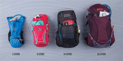 big 5 hydration pack hydration packs how to choose rei expert advice