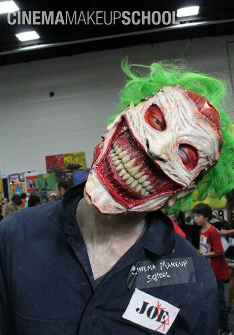 imagenes de joker new 52 scary new 52 joker cosplay