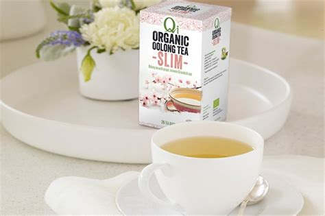 Qi Organic Green Tea Detox Weight Loss by Lose Weight Before Your Wedding With Qi Tea S Organic Slim Tea