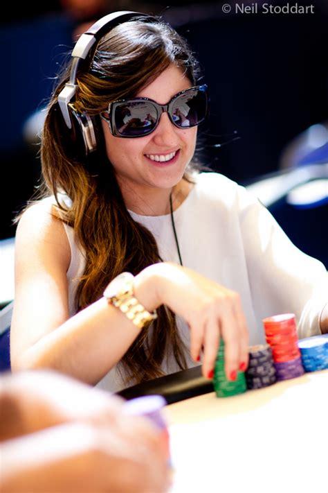 ana marquez jnx spain  official global poker