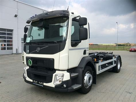 volvo trucks for sale in florida volvo fl 280 cab chassis truck from norway for sale at