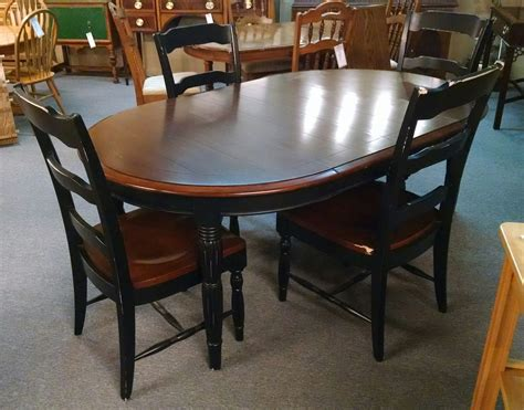 bassett dining tables bassett dining table 4 chairs delmarva furniture consignment