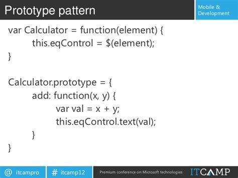 pattern javascript revealing module pattern in javascript phpsourcecode net