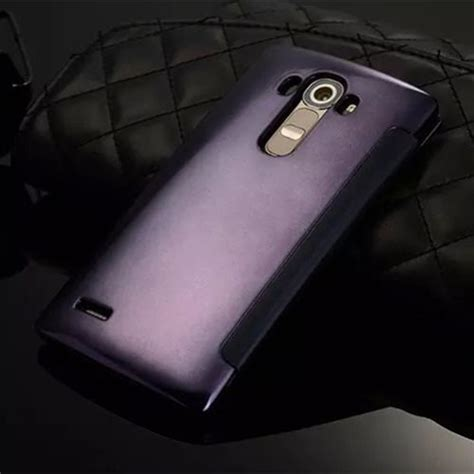Casing Lg G4 Luxury Mirror Lg G4 Mirrorcase Lg G4 T3009 3 luxury circle view ultra thin mirror flip smart pu leather cover for lg g4 ebay