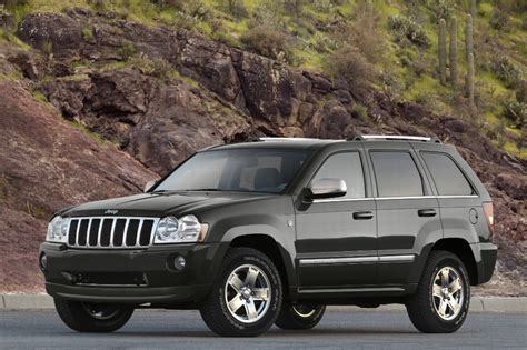 2007 Jeep Grand Laredo Recalls 2007 Jeep Grand Information And Photos Momentcar