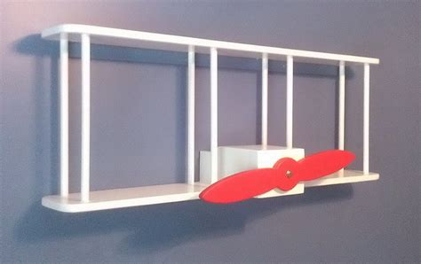 how to build a childrens airplane bookshelf easy step by