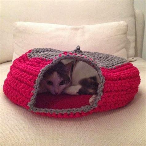 crochet pattern cat cave best 20 cat cave crochet pattern ideas on pinterest