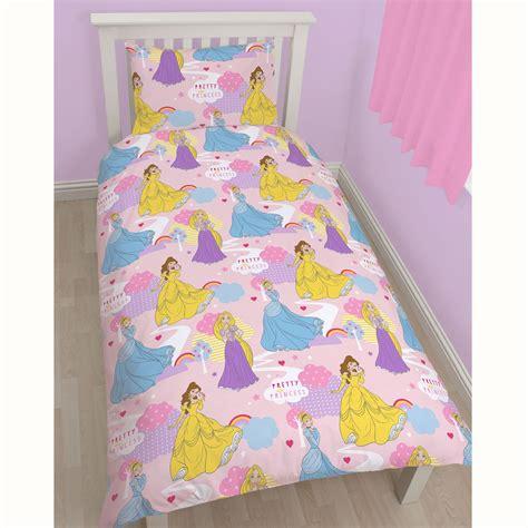 rapunzel comforter disney princess enchanting single duvet cover set
