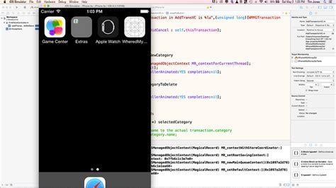 xcode 6 autolayouts stack overflow ios xcode 6 3 1 iphone simulator looms huge on my screen