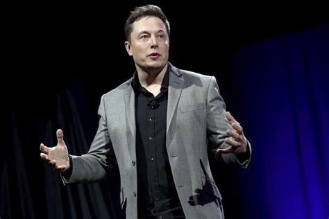 Tesla Motors Ceo Why Elon Musk Has Affection For The Land