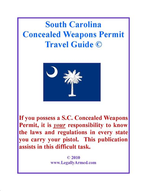 concealed carry permit weapons permit
