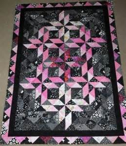 half square triangles