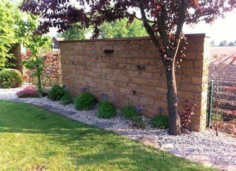 vorgarten gestalten mit steinen loveer garten