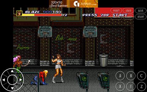 sega genesis emulator android apk emulator for genesis 1 0 apk android arcade
