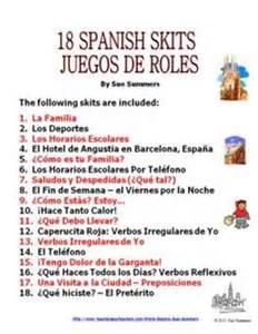 teaching spanish on pinterest spanish in spanish and