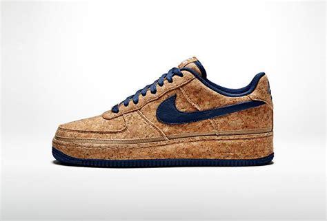nike air 1 id cork sneakers addict
