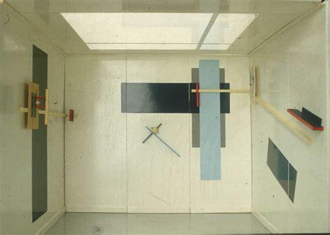 el lissitzky proun room berlin germany  atlas