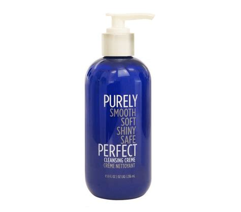 purely perfect hair cleansing creme foundation creme and smooth 6 remedies for processed or damaged hair real simple