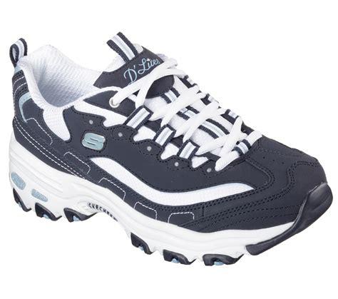 skechers d lites biggest fan buy skechers d lites biggest fan d lites shoes only 65 00