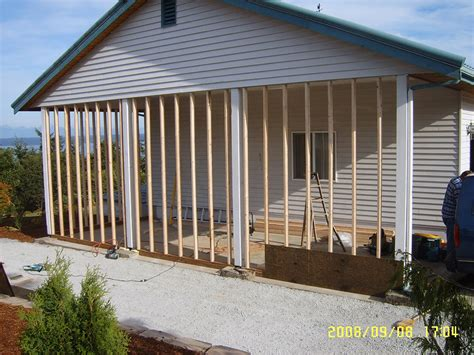 Convert Carport Into Garage by Garage Addition Quality Remodeling Carpentry Llc