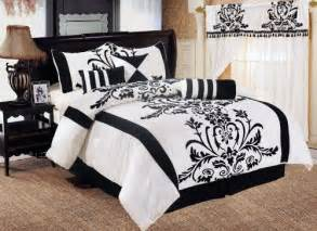 Black and white bed sheets fsanicdw trendy mods com