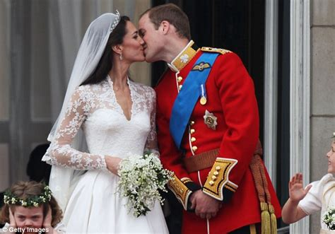 william and kate royal wedding 2011 kate middleton made prince william realize it is possible