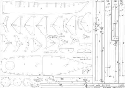 boat design program   clint