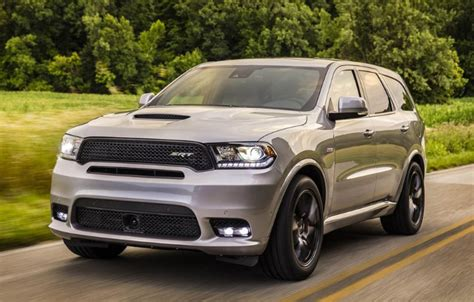 2020 dodge durango srt 2020 dodge durango srt hellcat colors changes interior