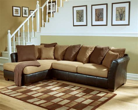 Comfortable Sectional Sofas Most Comfortable Sectional Sofa For Fulfilling A Pleasant Atmosphere In The Living Room Homesfeed