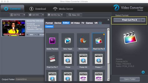 editing mxf files in final cut prodownload free software top 3 solutions to import canon xf mxf to fcp 7 x