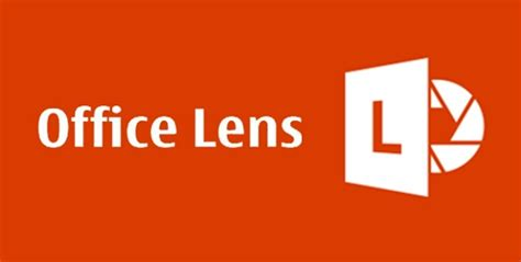 Office Lens Office Lens App An Essential Tool For Your Toolkit