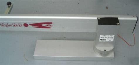 siding  table kit stk tradesmen