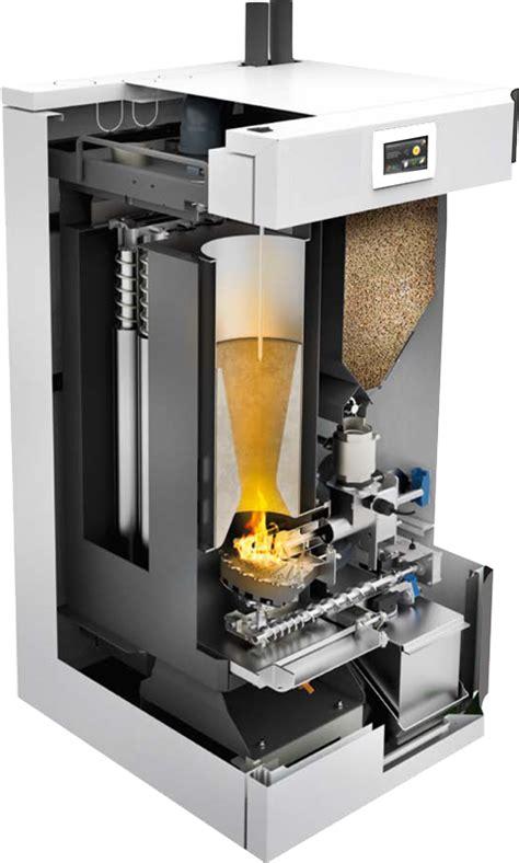 caldaia per riscaldamento a pavimento caldaia a pellet a condensazione caldaie a pellet a