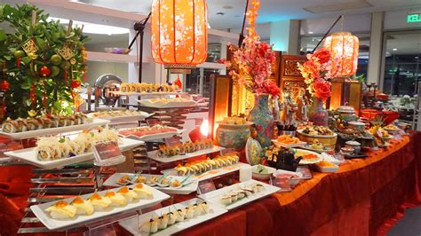 new year buffet penang time out penang penang events attractions things to do