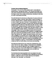 Barbara Kingsolver Essays by College Essays College Application Essays Barbara Kingsolver Essays